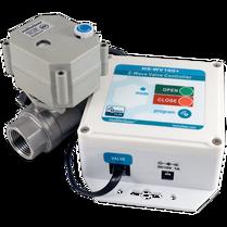 HS-WV100+ Z-Wave Water Valves