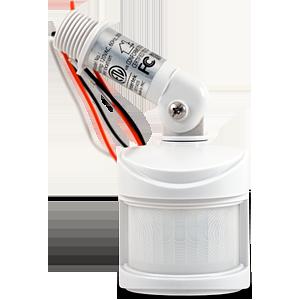 HS-FLS100+ Z-Wave Flood Light Sensor