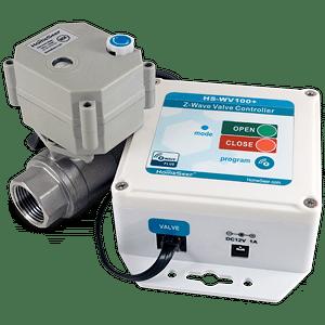 HS-WV100+ Z-Wave Water Valve