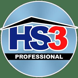HS3PRO Smart Home Software