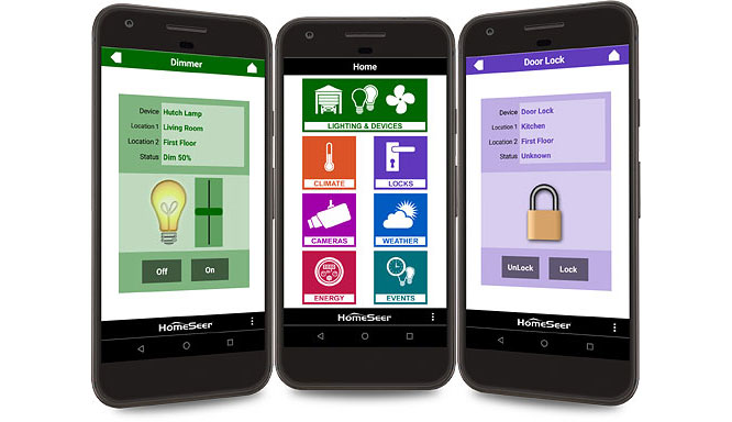 HSTouch Mobile App