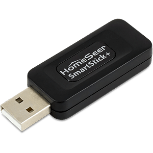 SmartStick+ G2 Z-Wave USB Interface