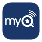 MyQ Integration with HomeSeer
