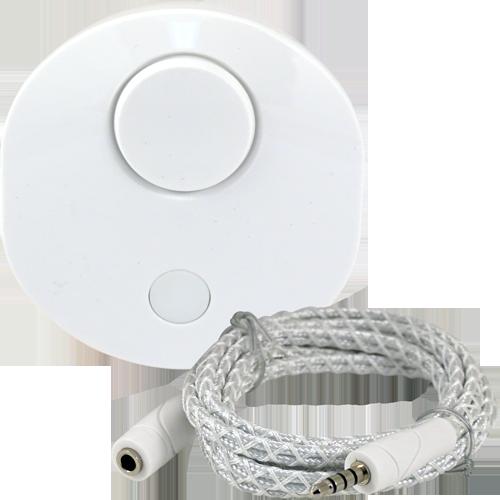 HS-FS100-W Z-Wave Perimeter Water Sensor