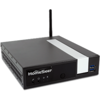 HomeSeer HomeTroller PRO Smart Home Hub